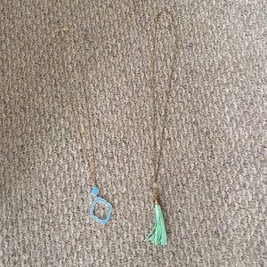 Jewelry - Set of 2 necklaces.